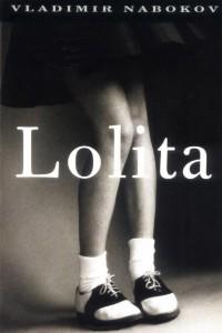 O romance erótico Lolita de Vladimir Nabokov