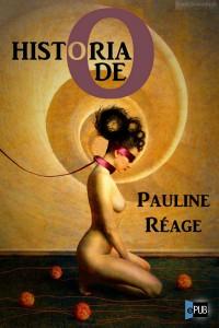 A capa do livro Historia de O
