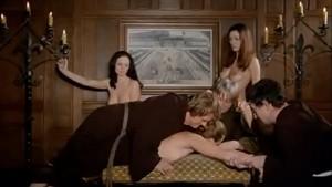 O filme Justine de François de Sade