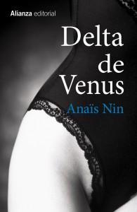 Delta de Venus de Anais Nin